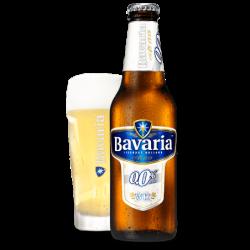 BAVARIA WIT SANS ALCOOL...