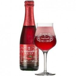 LINDEMANS KRIEK 25CL 3.5%...