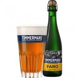 TIMMERMANS FARO 37.5CL 4%