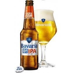 BAVARIA 0.0% IPA 30CL 0.01%
