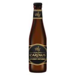 CAROLUS WHISKY INFUSED 33CL...