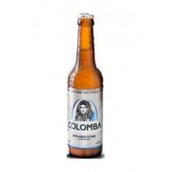 COLOMBA BLANCHE CORSE 33CL 5%