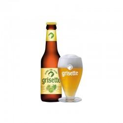 GRISETTE SANS GLUTEN 25CL 5.5%