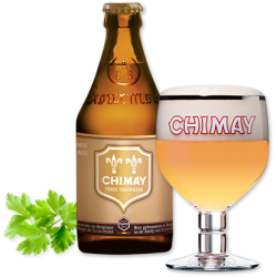 CHIMAY DOREE TRAPPISTE 33CL...