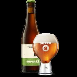 SUPER 8 IPA 33CL 6%
