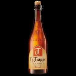 LA TRAPPE TRIPLE TRAPPISTE...