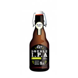 PAGE 24 DOUBLE IPA 33CL 8.90%