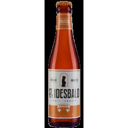 ST IDESBALD ROUSSE 33CL 7%