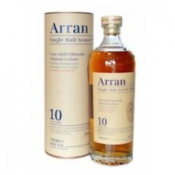 ARRAN 10 AN 70CL 46%