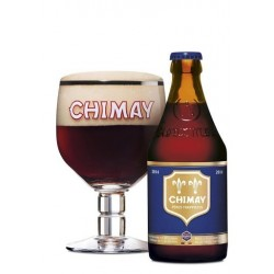 CHIMAY BLEUE TRAPPISTE 33CL 9%