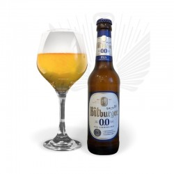 BITBURGER DRIVE 33CL 0.0%