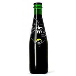 BARLEY WINE ST HELENE 33CL 10%