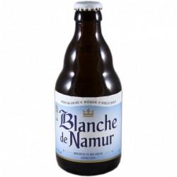 BLANCHE DE NAMUR 33CL 4.5%