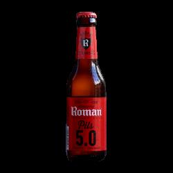 ROMAN PILS 25CL 5%