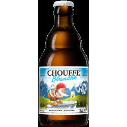 CHOUFFE BLANCHE 33CL 6.5%