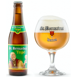 ST BERNARDUS TRIPLE 33CL 8%