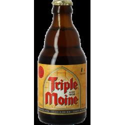 TRIPLE MOINE 33CL 7.5%